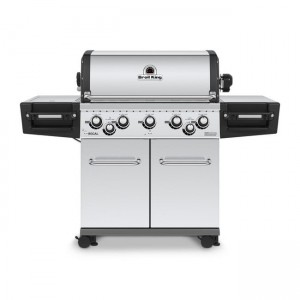 Grill Gazowy Broil King REGAL S590 PRO